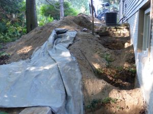 Here's how a property owner can get their soil stabilized under the foundation. - Earthlok Texas