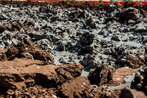 Expert clay soil stabilization - Earthlok, DFW, North Texas